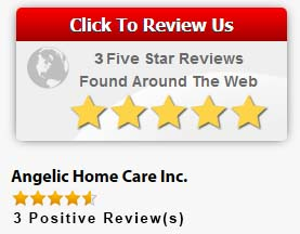 Angelic Home Care Reviews