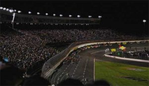 Charlotte Motor Speedway - Concord NC